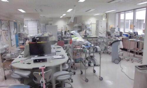 都内某病院